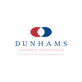 Dunhams Updates COVID -19 Logo