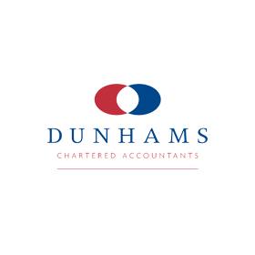 Dunhams Updates COVID -19 Logo