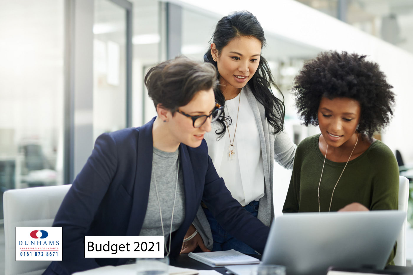 Dunhams Budget Review 2021 - Business Overview.