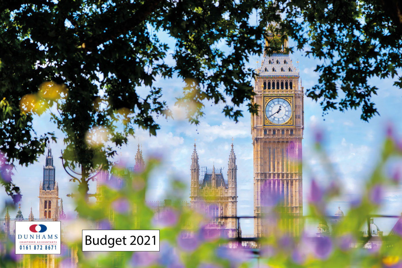 Dunhams Budget Review 2021 - Introduction Overview.